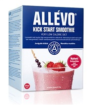 Allévo Kick Start Smoothie