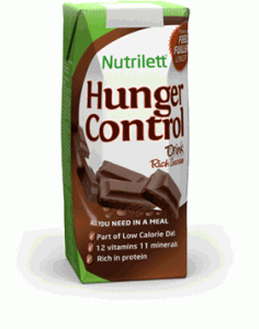 Nutrilett Hunger Control Smoothie