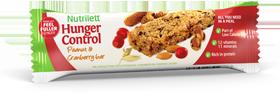 Nutrilett Hunger Control Bars