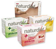 Naturdiet Drinkmix Plus