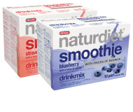 Naturdiet Drinkmix Smoothie