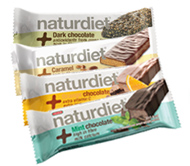 Naturdiet Mealbar Plus