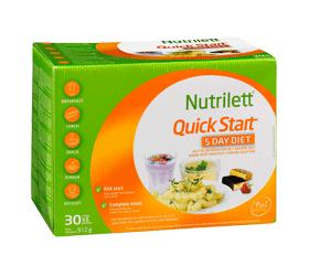 Nutrilett Quickstart